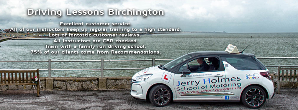 Driving Lessons Birchington