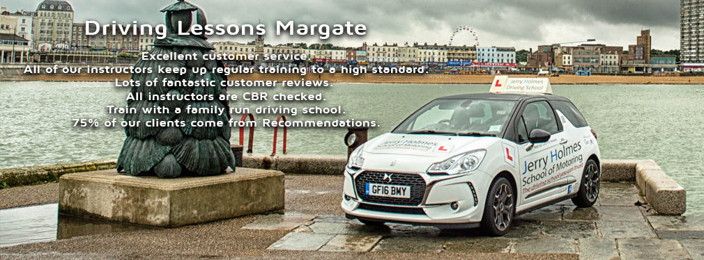 Driving Lessons Margate