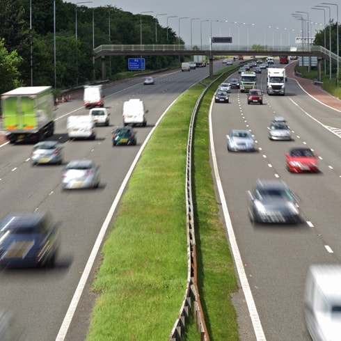 Motorway Driving Tuition