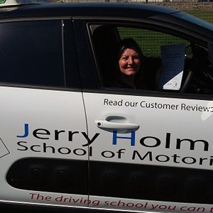 Driving Lessons Westgate