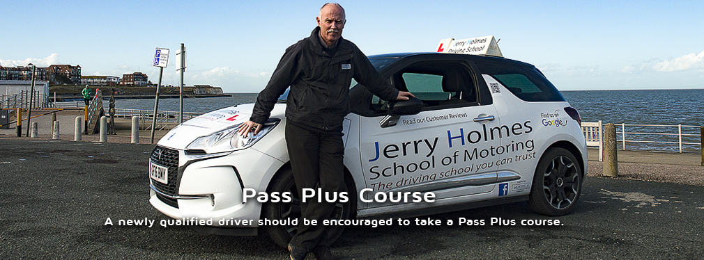 Pass Plus Course