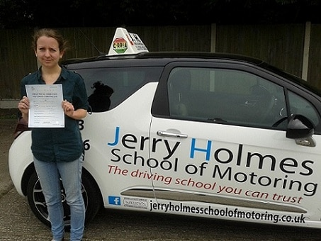 Driving Lessons Broadstairs