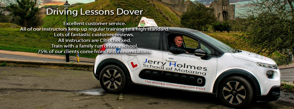 Driving Lessons Dover 1