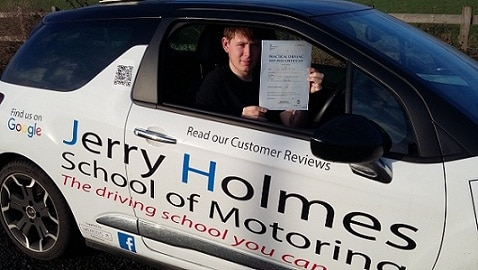 Driving Lessons Dover