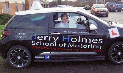 Driving Lessons Ramsgate Aaron Apps